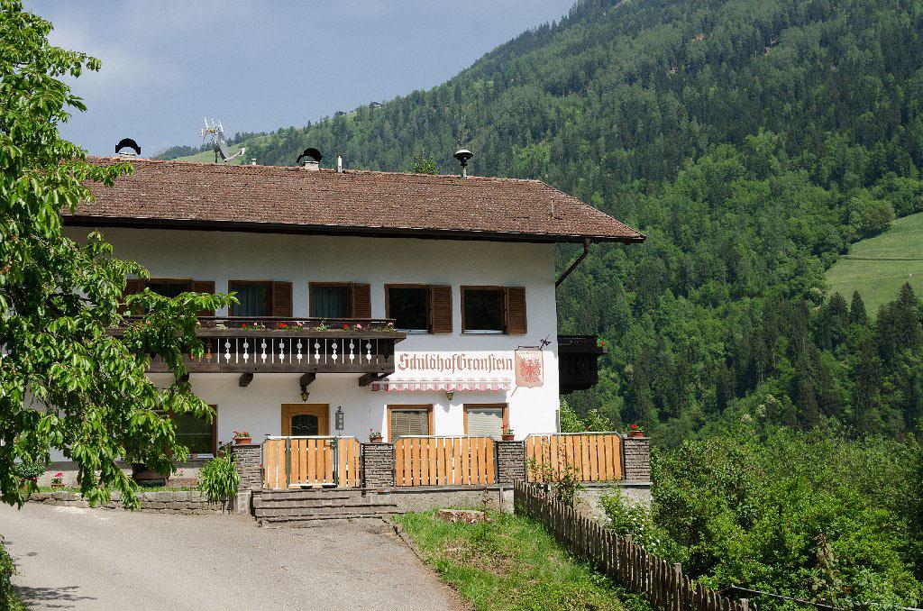 Schildhof Granstein - Reiterurlaub